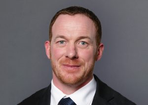Frank O'Farrell