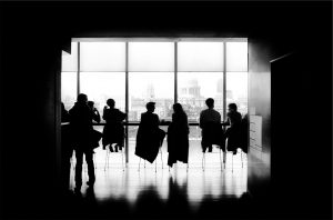 Corporate Events – Adopting Total Risk Management